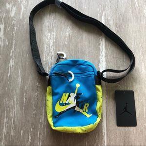 Nike Jordan Mashup Air Unisex Festival Bag